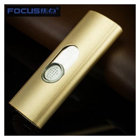 Focus USB lettere Nydelig C Gull