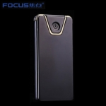 Focus USB metallo elettrico più leggero - Edge nero