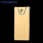 Focus Metall USB elektrischer leichter - Edge Oder