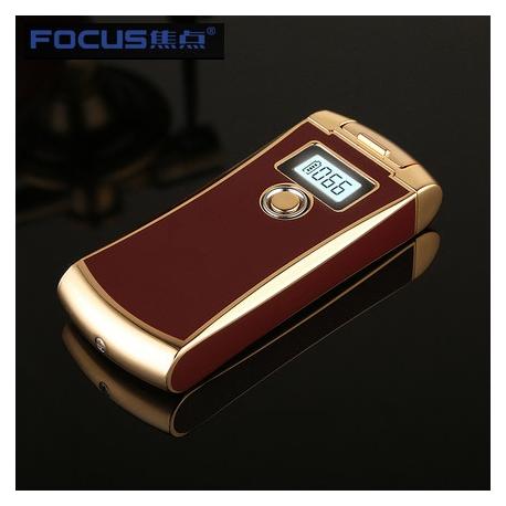 USB Arc Lighter - Focus Innovation - USB RED