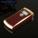Briquet Arc Electrique - Focus Innovation Rouge Catalogue   Produits