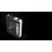 USB cigarette case black