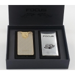 Focus USB lighter Nobel