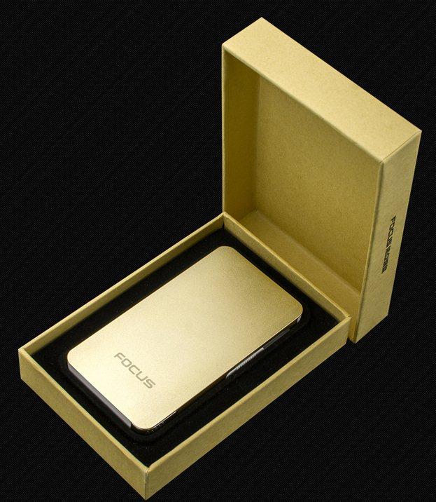 Focus cigarette case iphone style