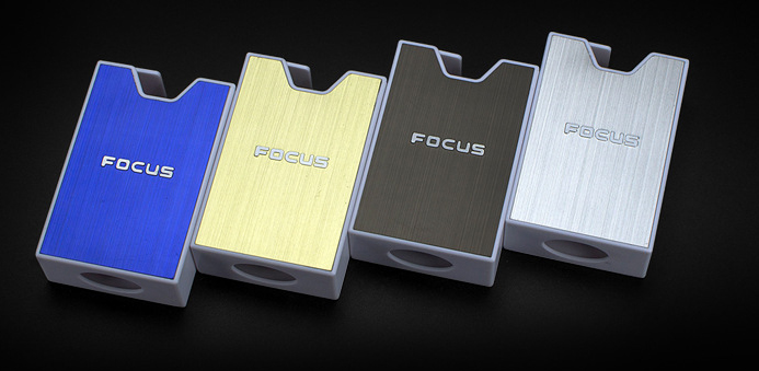 Focus Etui Soft Pack