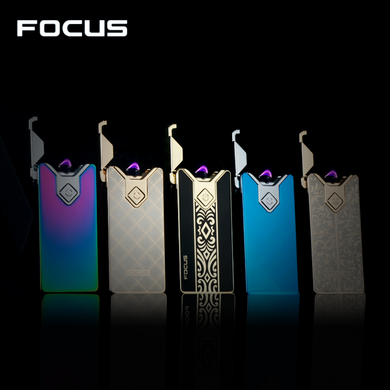 focus lighter usb