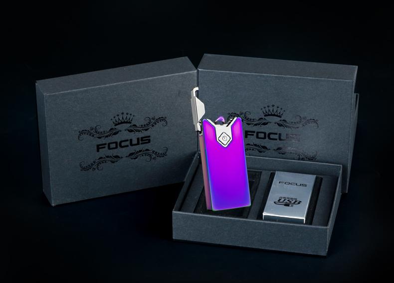 Boite cadeau Focus